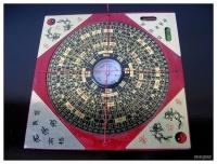 Feng Shui - kompas