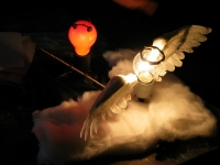 Andělská věštba