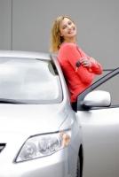 Bezpečnost automobilů