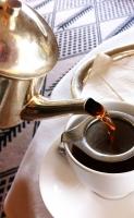 Čaj v konvici