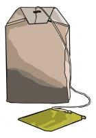 Čajový sáček
