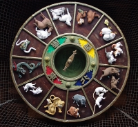 Čínský horoskop na rok 2015: Rok Dřevěné Kozy #Horoskopy