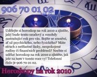Horoskopy na rok 2010