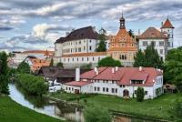 Jindřichuv Hradec