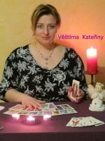 Kartářka Kateřina