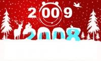 Konec roku 2008