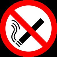 STOP Kouření