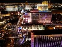 Las Vegas v noci