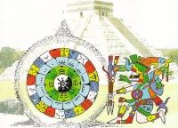 Mayské kalendář