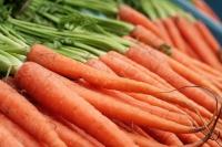 Mrkev - Zdroj vitamínu A