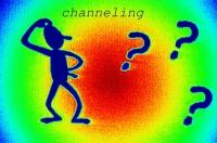 Otázka channeling