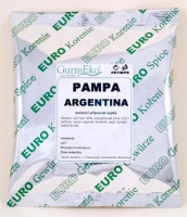 Pampa Argentina gril