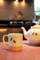 Pečený čaj: Zdravá a chutná vzpomínka na léto