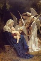 Píseň pro Anděla