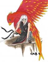 Pták Fénix