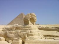 Piramidy v Egyptě