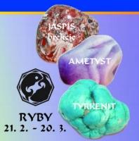 Kameny pro Ryby