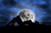 Ovlivňuje lunární kalendář vaše sexuální chutě? #Sex