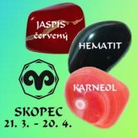 Kameny pro Skopce