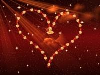 Srdíčko lásky
