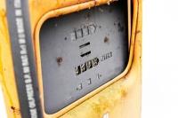 Stará Benzínka