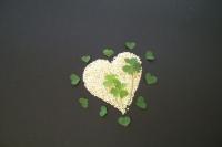 Romantické srdce