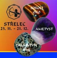 Kameny pro Střelce