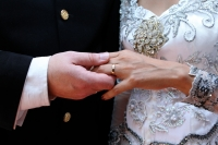 Svatební věštba