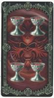 Tarto - Čtyřka pohárů