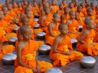 Tibetští mniši