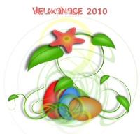 Velikonoce 2010