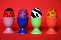 Velikonoce: Svátky jara