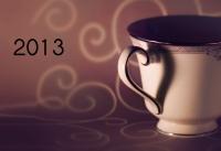 Rok 2013, vztahy