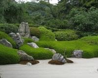 Zahrada Feng Shui