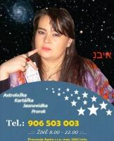 Astroložka Zdenka