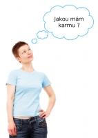 Karma žen