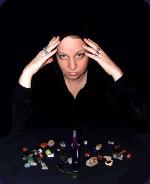 Šamanka Klára